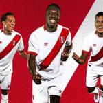 Selección peruana: mira la nueva camiseta para las Eliminatorias