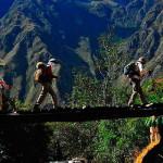 Sernanp: áreas naturales recibirán más de millón y medio de visitas