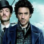 Robert Downey Jr. se rebaja sueldo para Sherlock Holmes 3