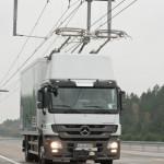 Grupo Siemens construye la primera autopista eléctrica en Suecia