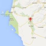 Ica: sismo de 3.9 grados Richter sacudió departamento