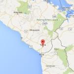 Sismo de 4.4 grados Richter se registró en Tacna