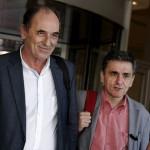 Grecia y sus acreedores alcanzan acuerdo para un tercer rescate