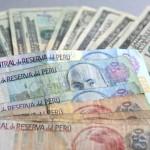 Tipo de cambio del dólar frente al sol cierra semana a la baja: S/ 3.217