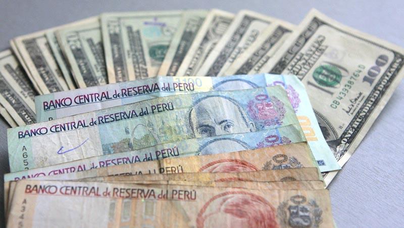 Tipo De Cambio Del Dólar Fe Al Sol Cierra Semana A La Baja S 3 217