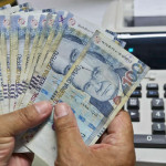 El tipo de cambio del dólar frente al sol se situó en S/. S/.3.31