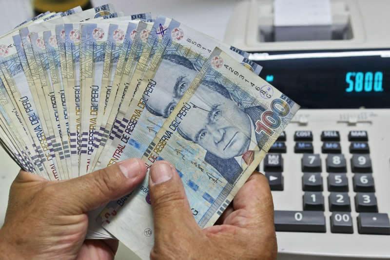 El Tipo De Cambio Del Dólar Fe Al Sol Se Situó En S 3 31