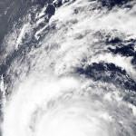 China y Taiwán en alerta por llegada de tifón Soudelor