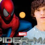 """Spiderman: Tom Holland a la cabeza de """"nuevos rostros"""" de Marvel"""