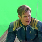 Star Trek 3: primeras imágenes del rodaje de la película