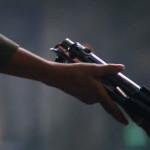 Star Wars: primera imagen de Luke Skywalker y otras novedades