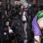 Suicide Squad y sus novedades sobre el Joker y Harley Quinn