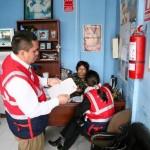 Sunafil realiza operativos en agencias de empleos de Lima