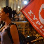 Grecia: Syriza ante posible fractura por ultraizquierdistas