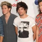 Teen Choice Awards: One Direction arrasó con 8 premios