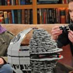 The Big Bang Theory tendrá episodio sobre estreno de Star Wars