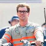 Chris Hemsworth: de Thor al nerd de Los Cazafantasmas (IMAGEN)