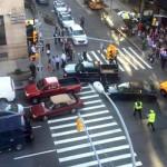 EEUU: tiroteo en sede de tribunal de inmigración deja 2 muertos (VIDEO)