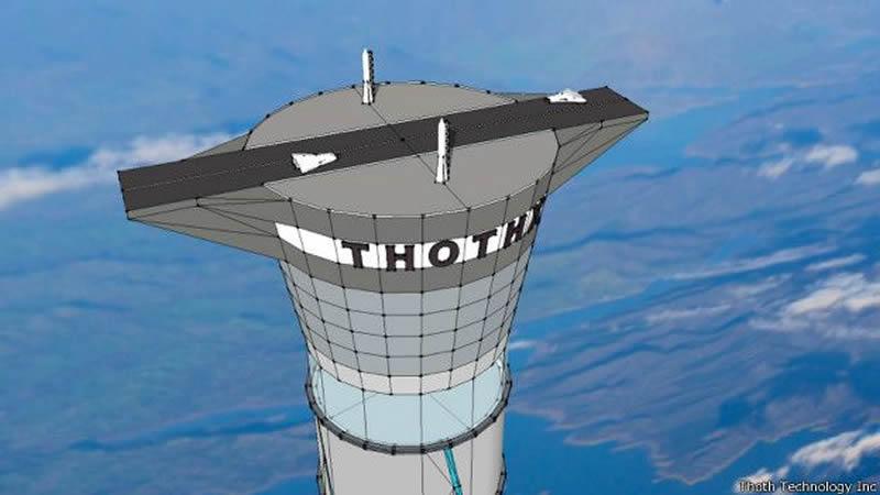 torre-espacial