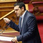 Grecia: Tsipras anuncia plan para inmigración con fondos europeos