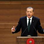 Crisis en Turquía: presidente anticipa elecciones para noviembre