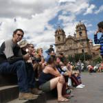 Un millón 674 mil turistas llegaron al Perú en primer semestre