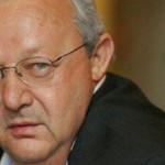 España: fallece histórico dirigente socialista Txiki Benegas