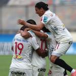 Universitario ante César Vallejo por la fecha 9 del Torneo Clausura