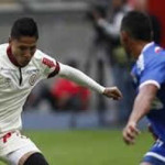 """Unión Comercio gana a la """"U"""" 3-2 con remontada de película"""