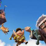 Up y la película sobre la casa que habría inspirado a Pixar
