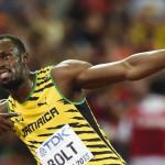 Usain Bolt renace, gana oro y supera a Justin Gatlin y a Carl Lewis