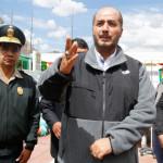 Policía Nacional: Gobierno comprará 11,200 vehículos este año