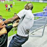 Renuncia Wanchope como DT de Costa Rica tras pelea (Video)