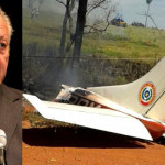 Paraguay: expresidente Wasmosy se salva al caer avioneta