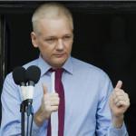 Assange: fiscalía sueca cierra parte de acusación por acoso sexual