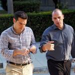 Grecia: Varufakis aún no ha decidido si será candidato