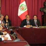Juan Díaz Dios: Ética evaluará denuncia por violencia familiar