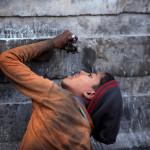 Siria: once millones sufren por corte de agua y saneamiento