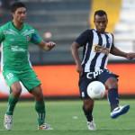 Alianza Lima gana 1-0 a Sport Loreto por la fecha 6 del Torneo Clausura