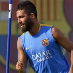 FIFA niega a Barcelona inscripción de Arda Turan por el lesionado Rafinha