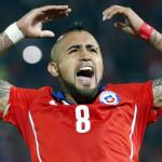 Chile: Arturo Vidal abandona selección y no jugará ante Paraguay