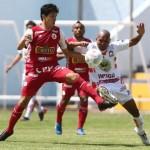 Torneo Clausura: Universitario se puso al día con triunfo ante Ayacucho 2-1