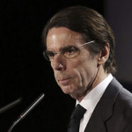 España: Aznar critica a dirección del PP por los reveses electorales