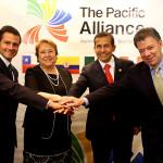 Humala: Alianza del Pacífico genera nuevos motores de desarrollo