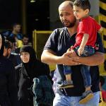 América Latina tiende la mano a refugiados sirios