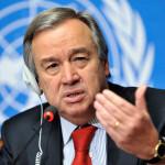 ONU exige a Europa acoger entre miembros a 200 mil refugiados