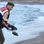 Aylan Kurdi, la historia del niño cuya muerte conmociona al mundo