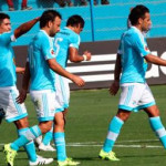 Torneo Clausura: Sporting Cristal vence 4-1 a Alianza Atlético por la fecha 3