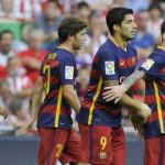 Barcelona no jugaría la Liga BBVA si Cataluña se independiza