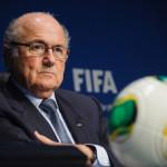 FIFA: Fiscalía suiza abre proceso penal a Joseph Blatter